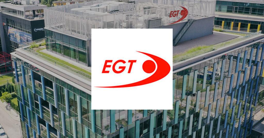 EGT учасник Геймінг Індустрія