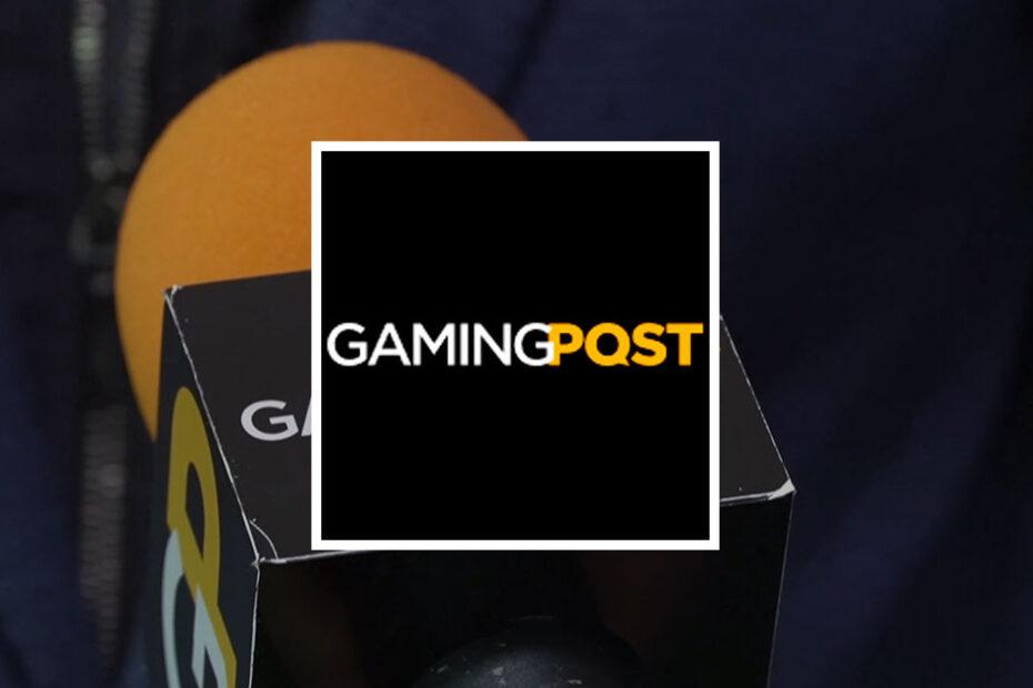 Gaming Post