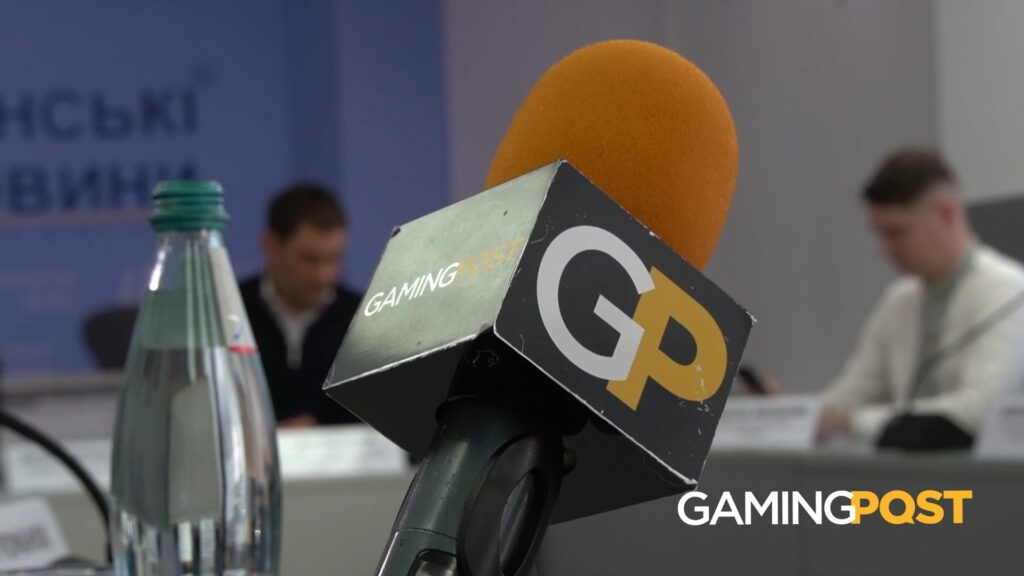GAMINGPOST.NET BECOMES AN INFORMATIONAL PARTNER OF GAMING INDUSTRY