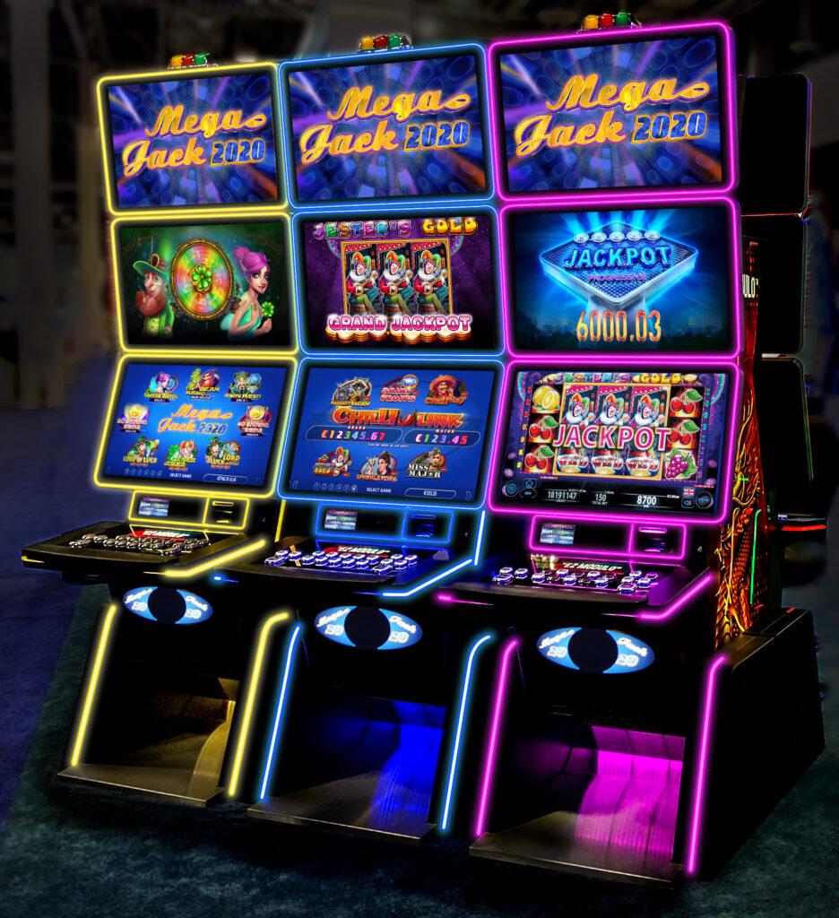 СТ Gaming - exhibitor Gaming Industry Ukraine